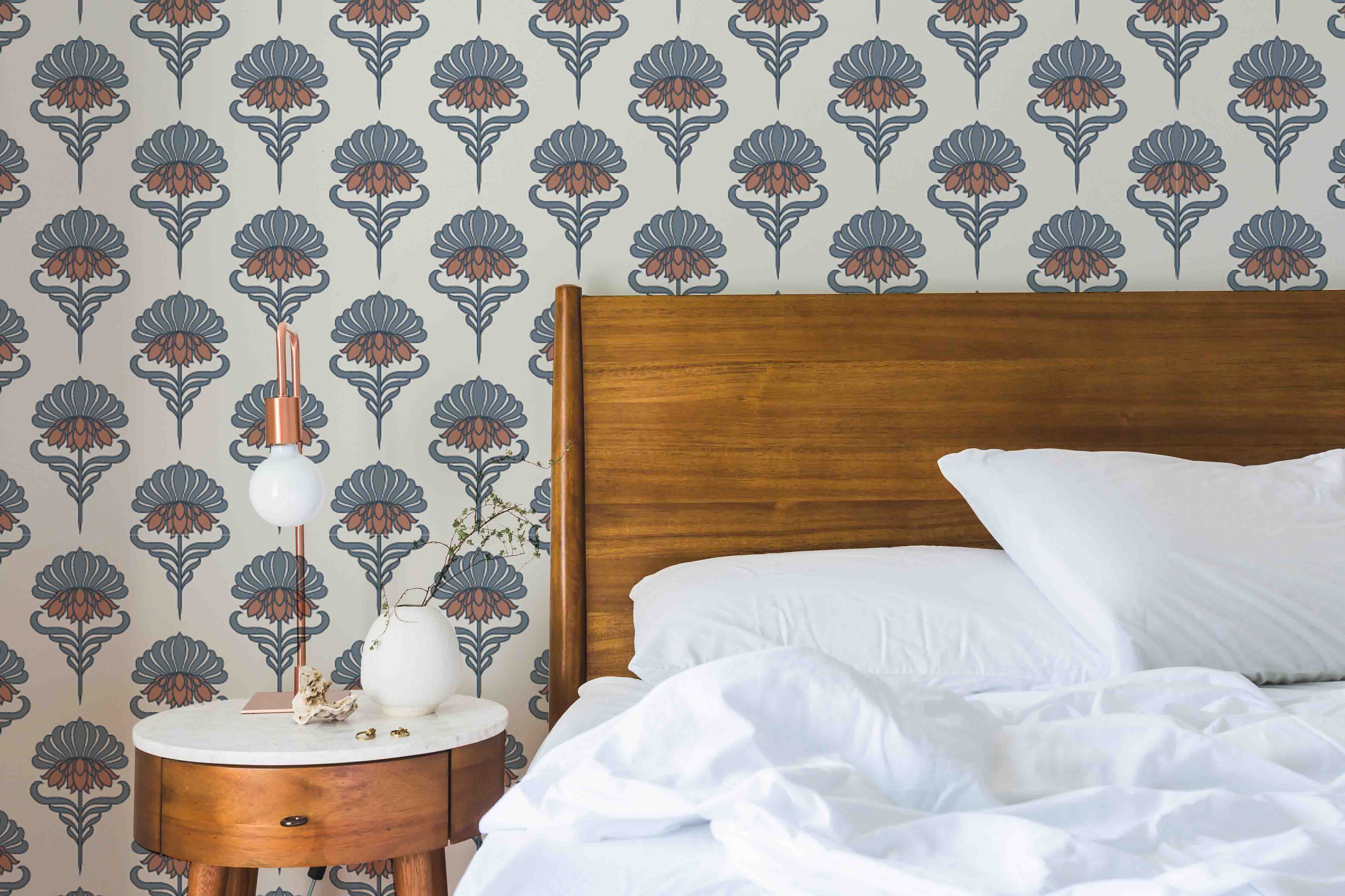. 5  1 reasons  Why you should revamp your interiors with wallpapers
